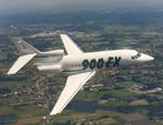 Falcon 900 Jet Aviation