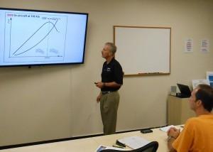 Briefing 1 APS Texas