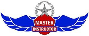 Master Instructor Logo