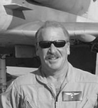 Philip 'O.P.' Oppenheimer (LCol Retired)