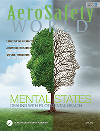 AeroSafety World-June 2015 Cover