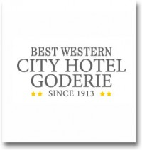 The Best Western City Hotel Goderie