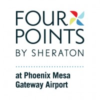 Four Points by Sheraton - Phx-Mesa Gateway Airport