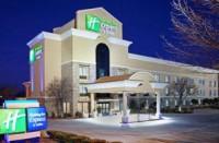 Holiday Inn Express Hotel & Suites Arlington (I-20-Parks Mall) – 2.8 mi W