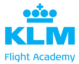 KLM Flight Academy Logo
