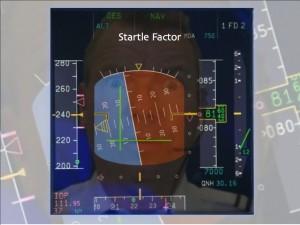 Startle Factor v1