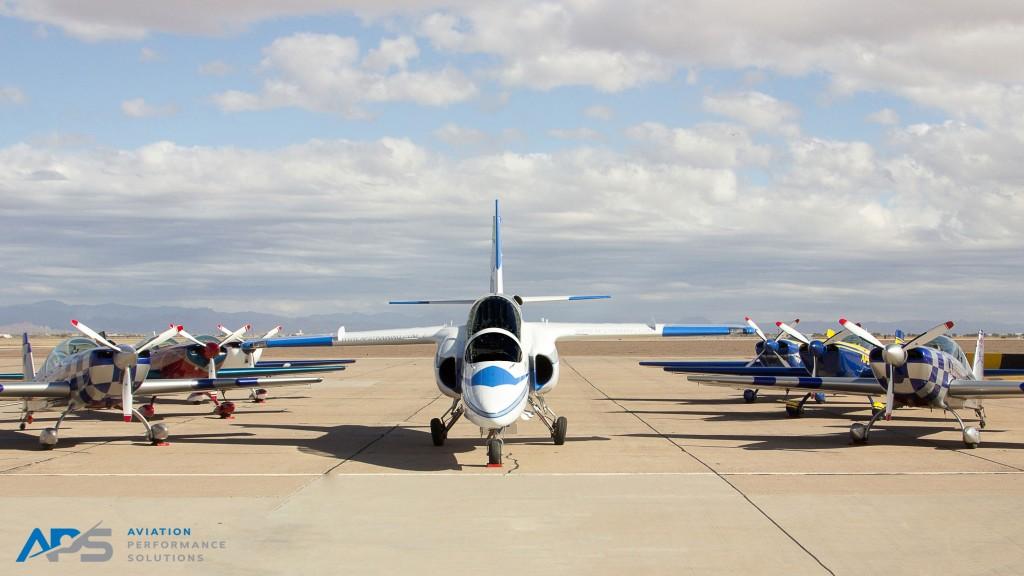 SIAI-Marchetti S211 sweptwing jet