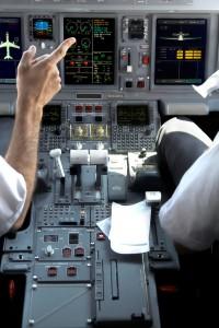 Cockpit Instruction