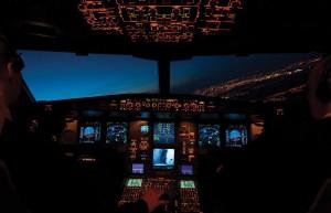 Jet Upset Training in the Crew Environment
