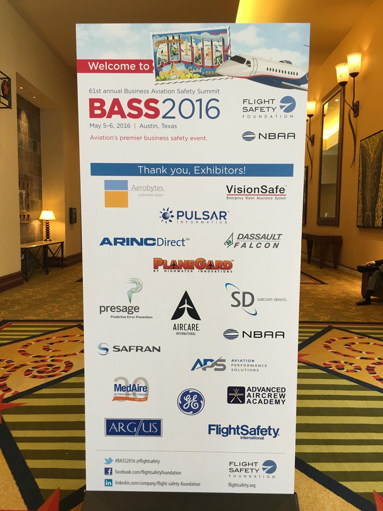 BASS 2016
