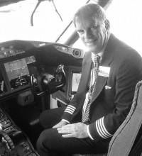 Capt. Dave Carbaugh