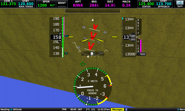 Jet Pilot Simulator-Only Upset Training | Aviation