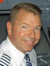 Capt. Clarke McNeace