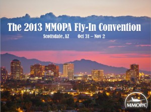 MMOPA Fly-In Convention 2013