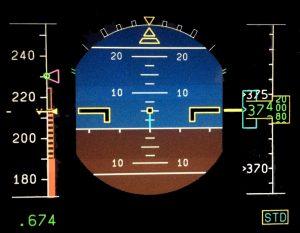 Airbus Upset Training