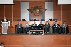 UPRT Panel Discussion ICAO