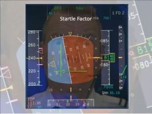 Startle Factor