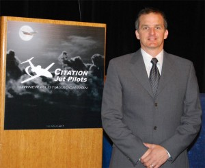 Frank Wagener - APS Pilot Instructor