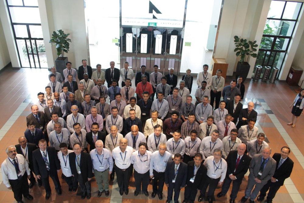 ICAO Singapore Event