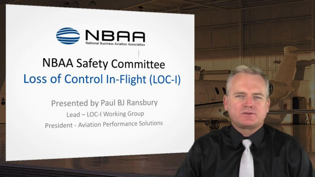 Overcoming Loss of Control In-flight