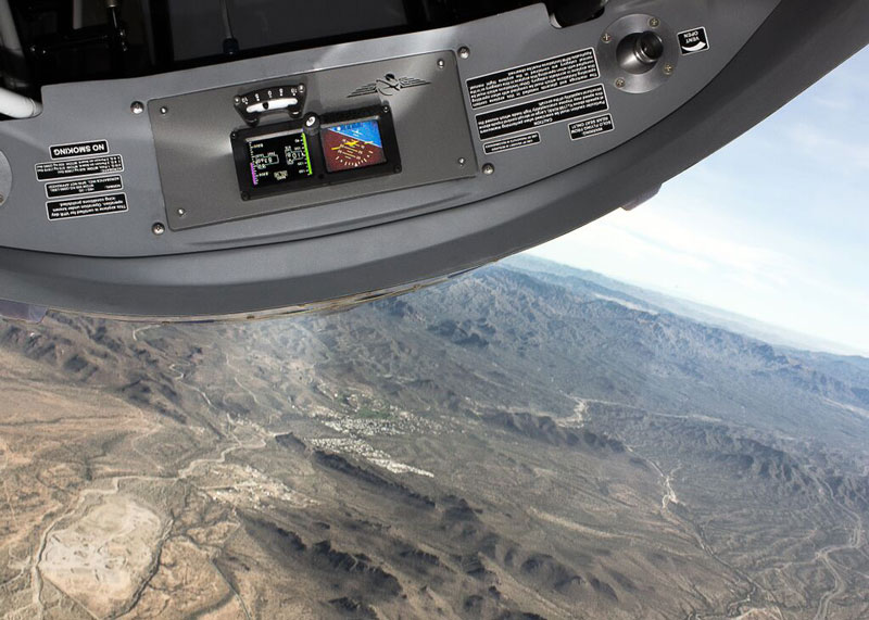 On-Aircraft UPRT