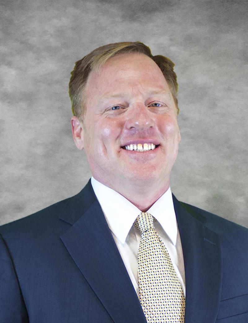 Capt. Scott Olinger, APS Sales Manager