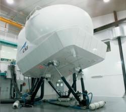 Integrated UPRT - CAE Simulator