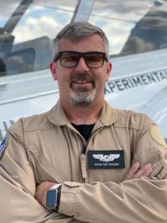 DQ - APS Advanced Instructor Pilot