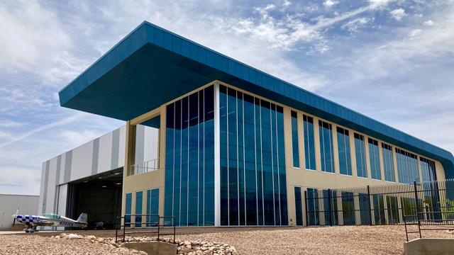 APS Headquarters Building