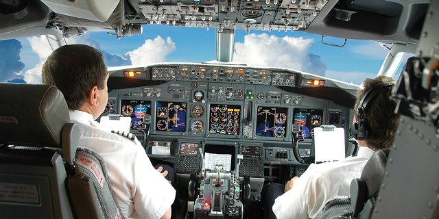 Multi Crew Upset Training